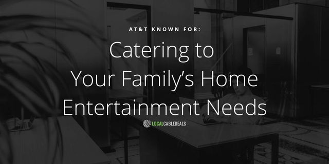 catering home entertainment