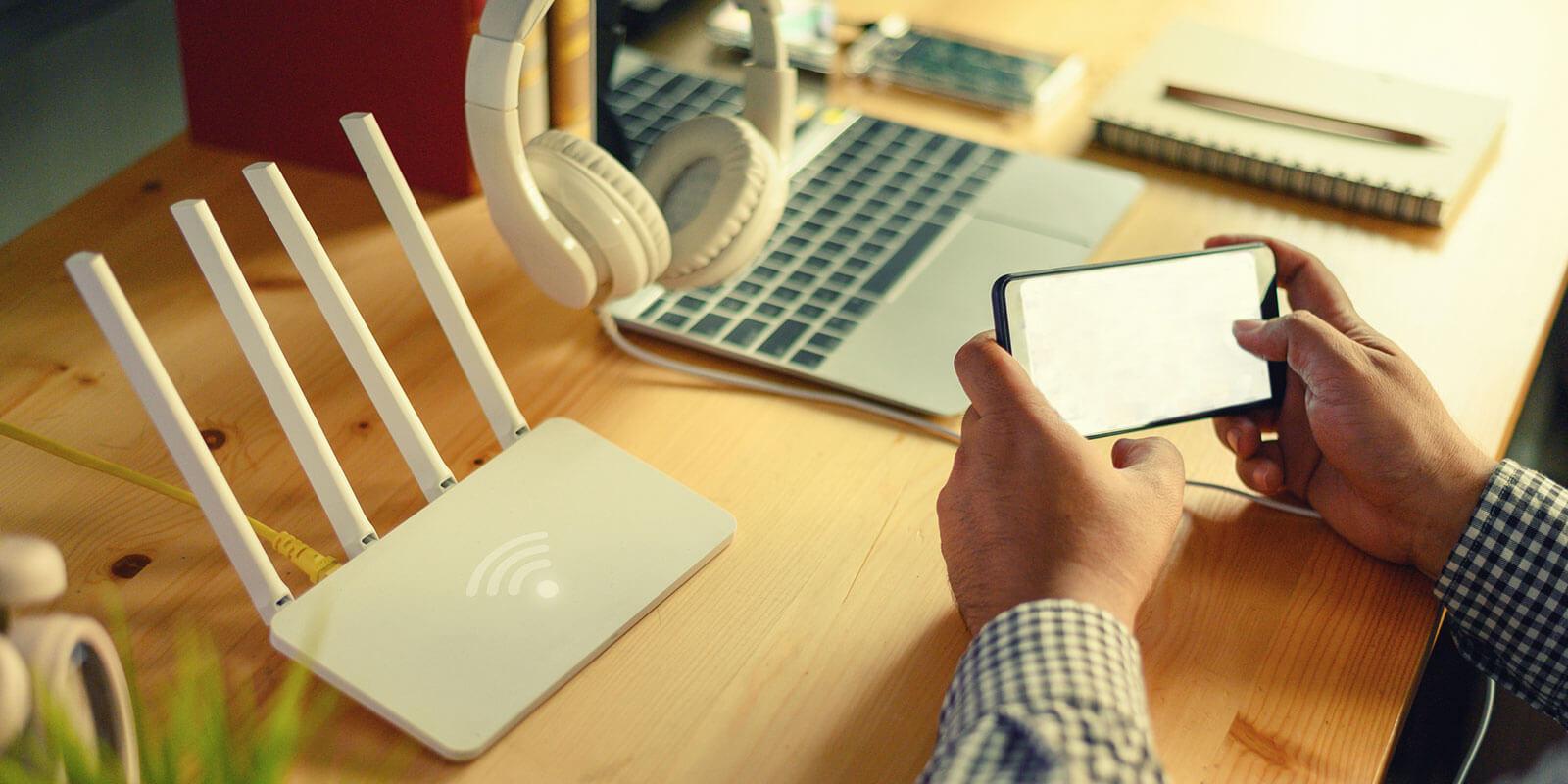 Free Wi-Fi Hotspots 2020