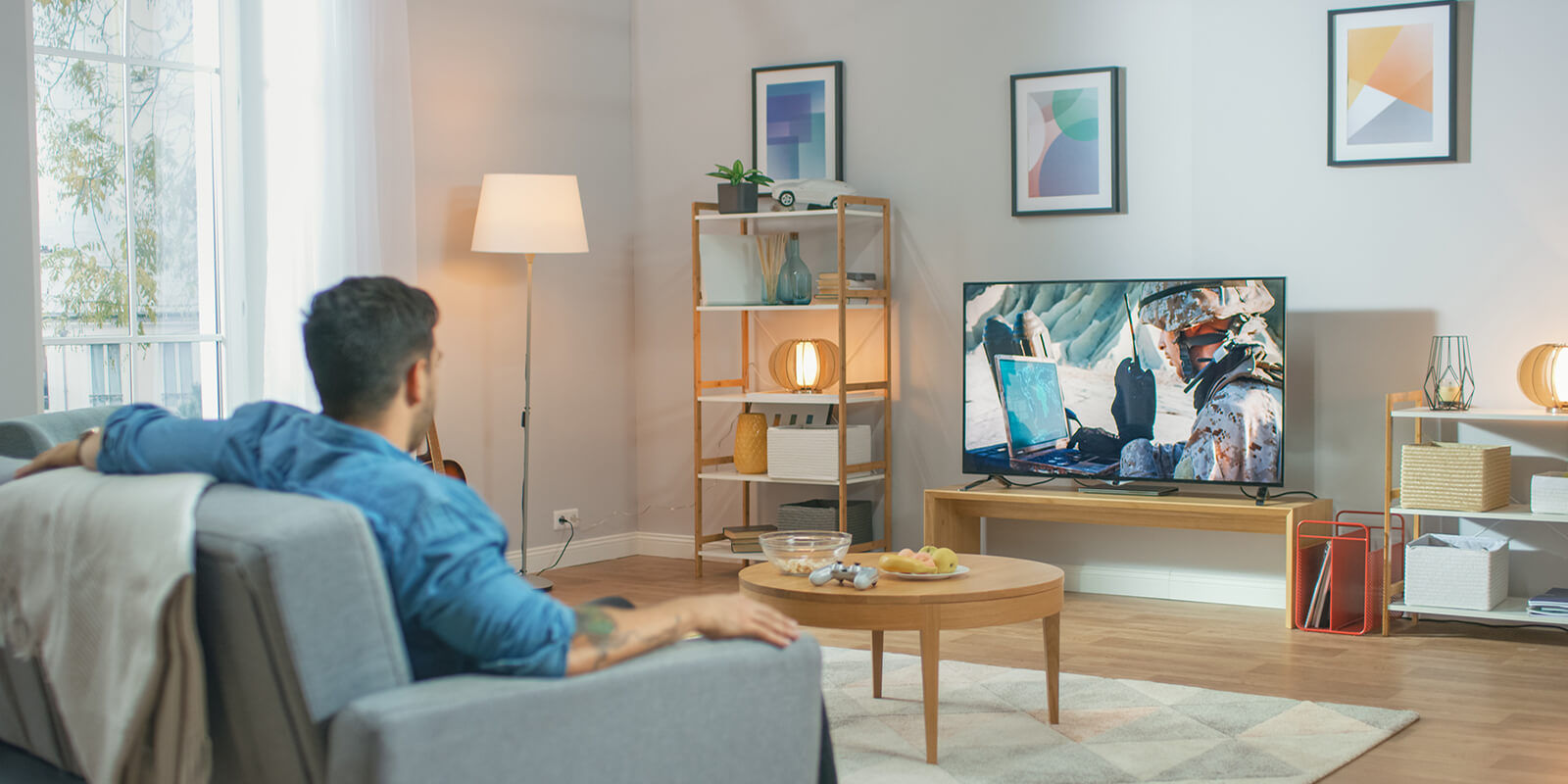TV Streaming Services