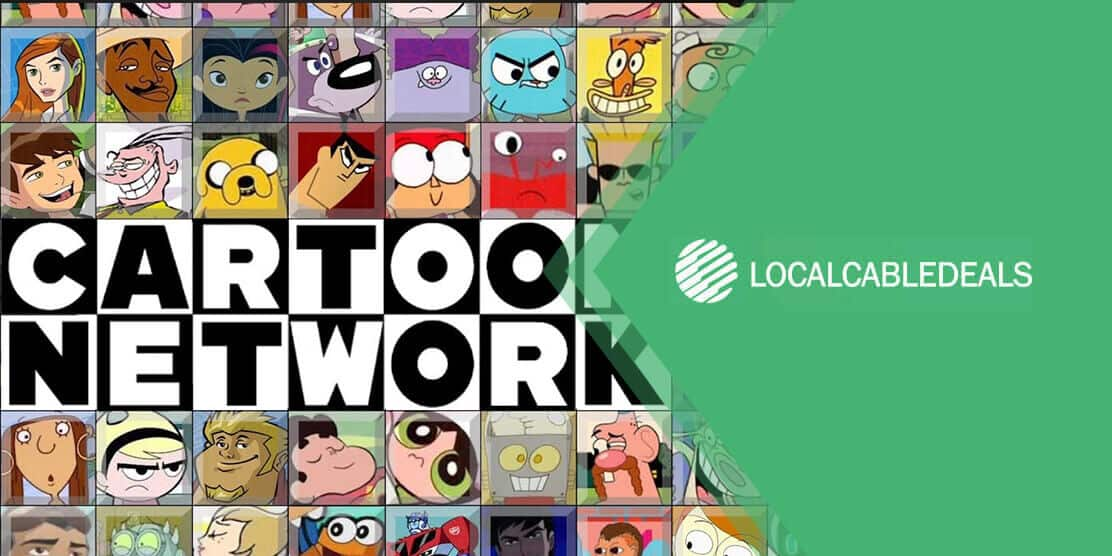 What Channel Is Cartoon Network On Directv Local Cable Deals