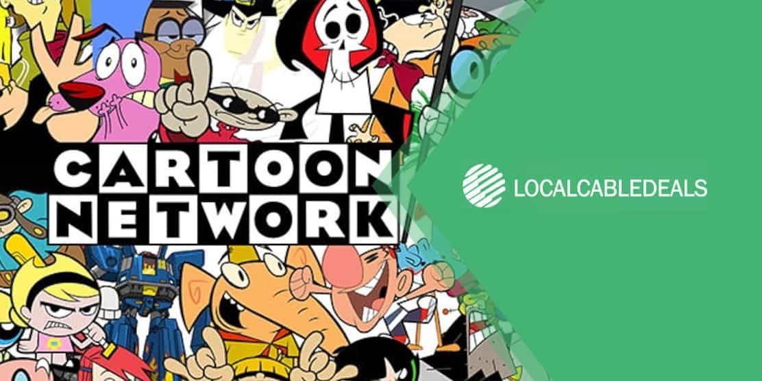 What Channel Is Cartoon Network On Suddenlink Local Cable Deals