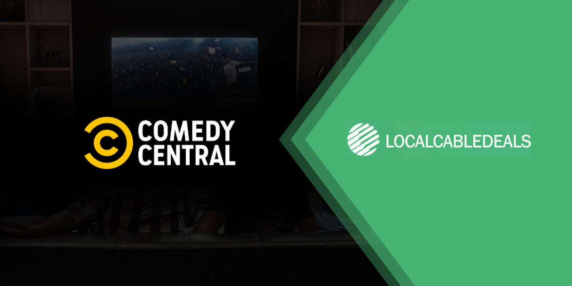 what channel is comedy central on directv