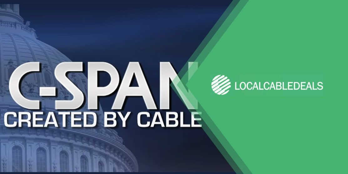 What Channel is C-SPAN on Spectrum