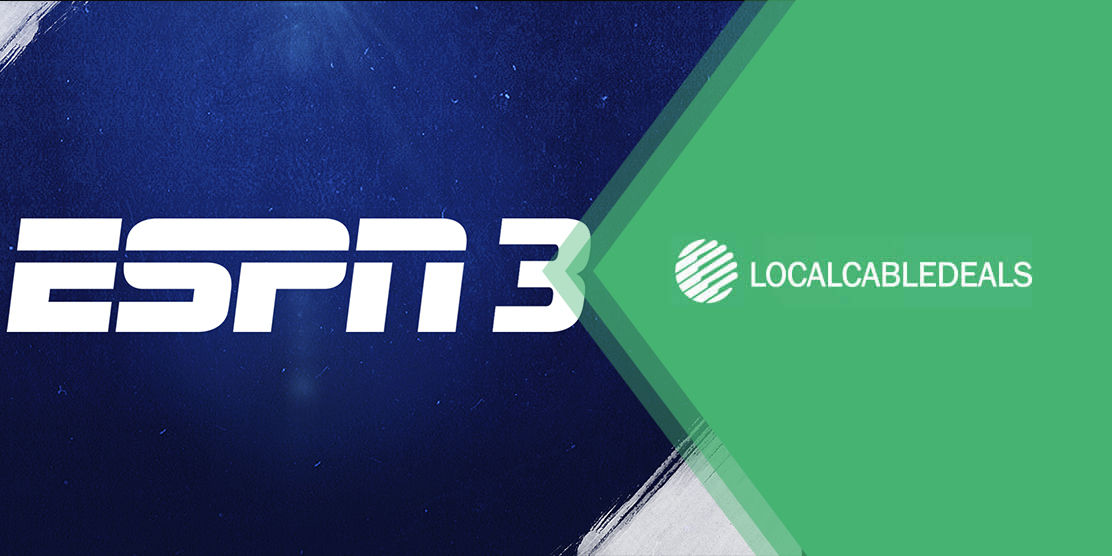 What channel is ESPN3 on DIRECTV