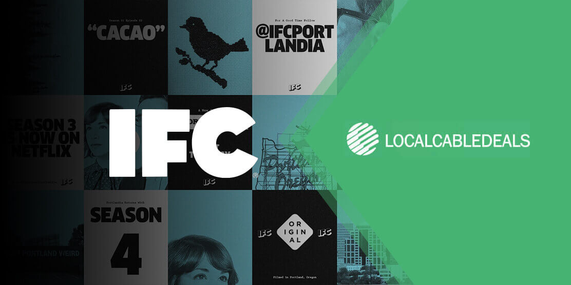 What Channel is IFC on Spectrum