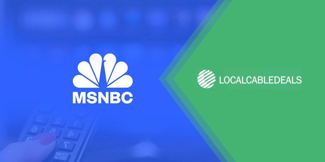 What channel is MSNBC on SuddenLink