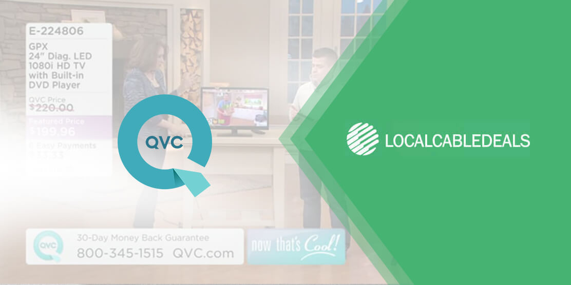 What channel is QVC on Spectrum