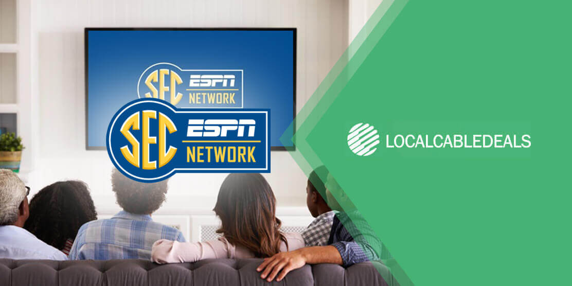 What channel is SEC Network on Spectrum