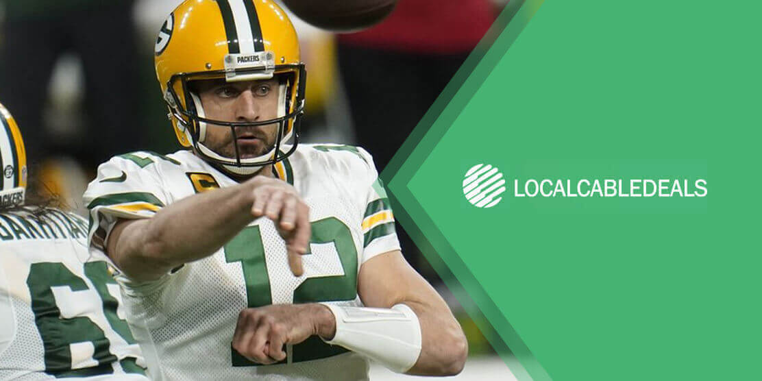 what channel is the packer game on Spectrum