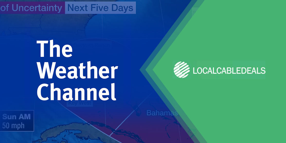 what channel is the weather channel on directv