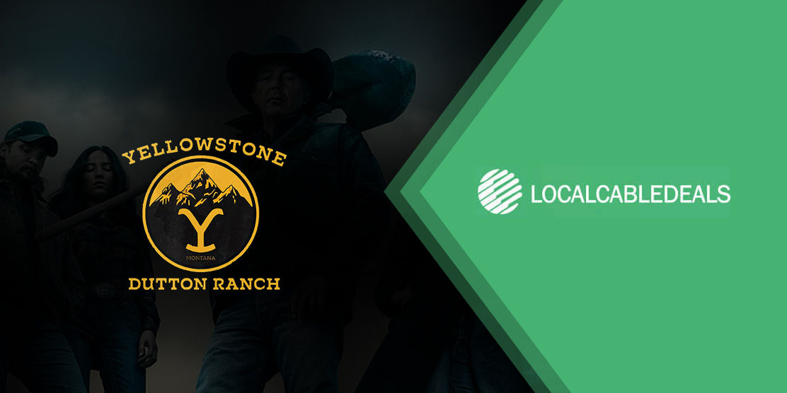 What channel is Yellowstone network on directv