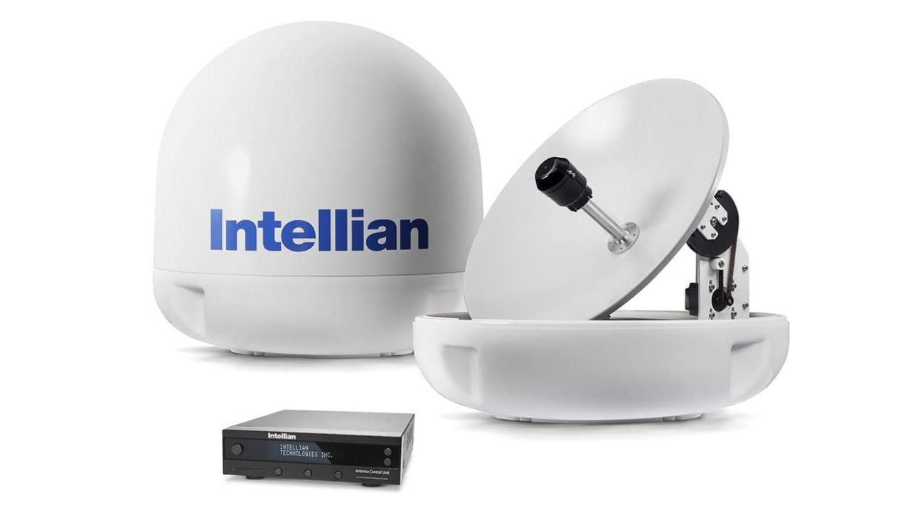 Intellian i5 US