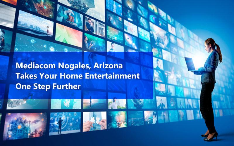 Mediacom Nogales Arizona
