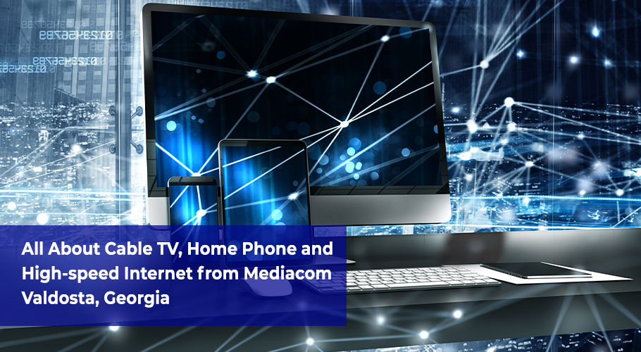 Mediacom Valdosta Georgia