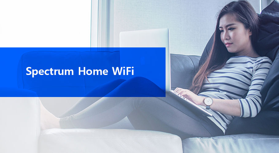 Spectrum Home Wifi