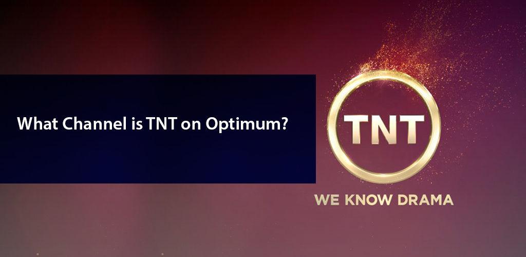 Tnt On Optimum