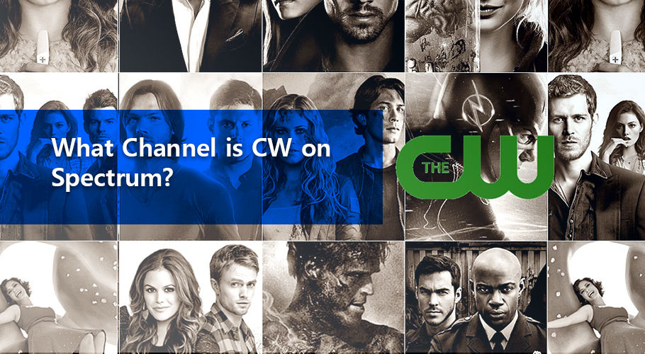 What Channel İs Cw On Spectrum