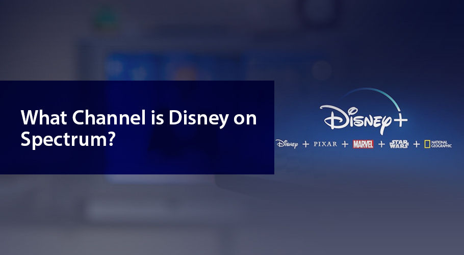 What Channel İs Disney On Spectrum