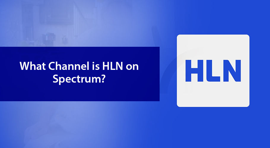 What Channel İs Hln On Spectrum