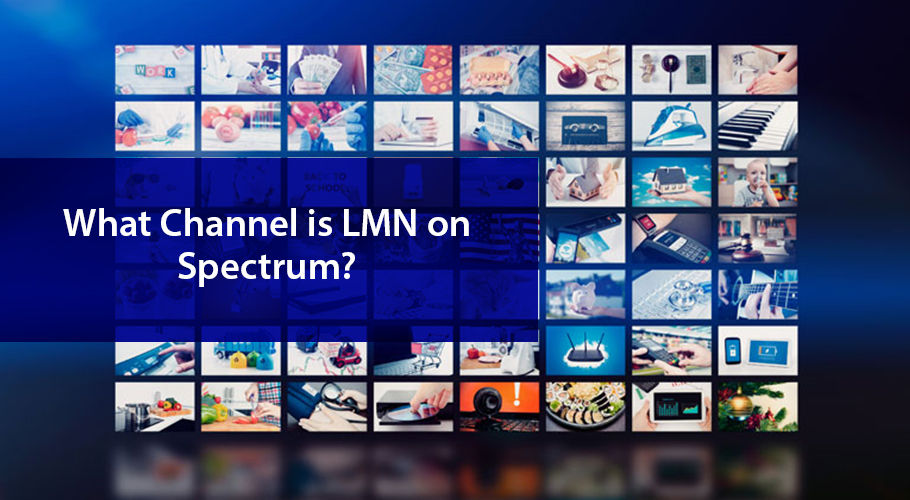 What Channel İs Lmn On Spectrum