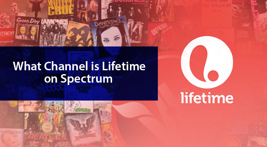 What Channel İs Lifetime On Spectrum