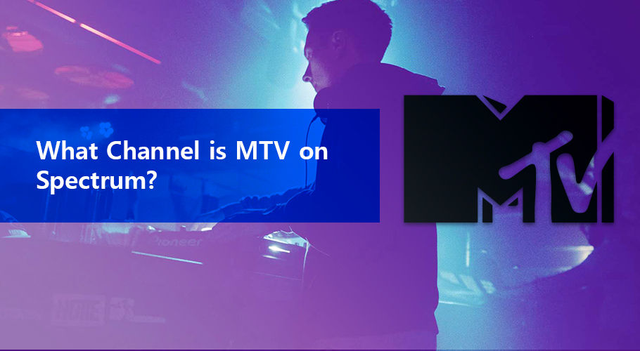 What Channel İs Mtv On Spectrum