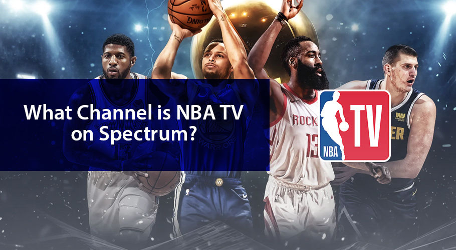 What Channel Is Nba Tv On Spectrum