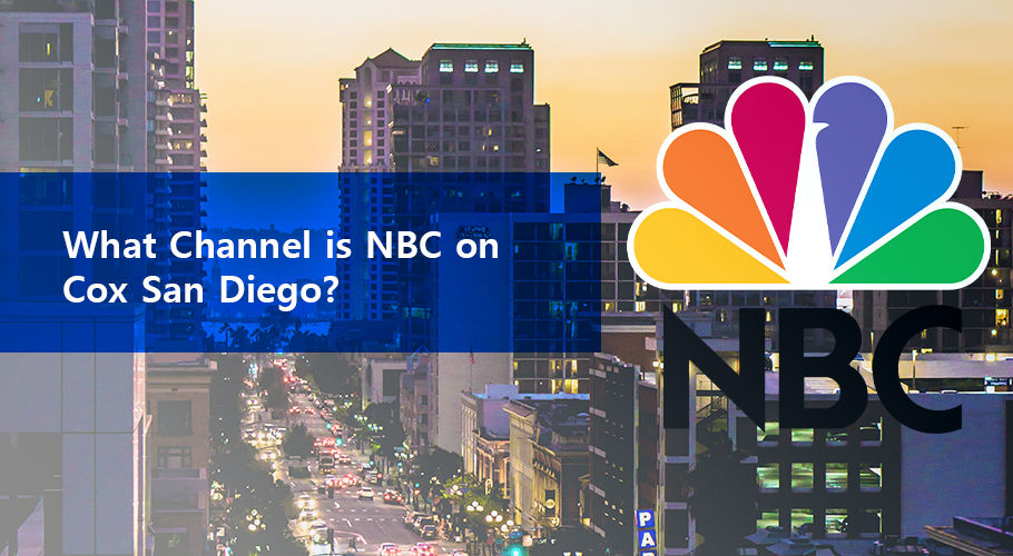 What Channel İs Nbc On Cox San Diego