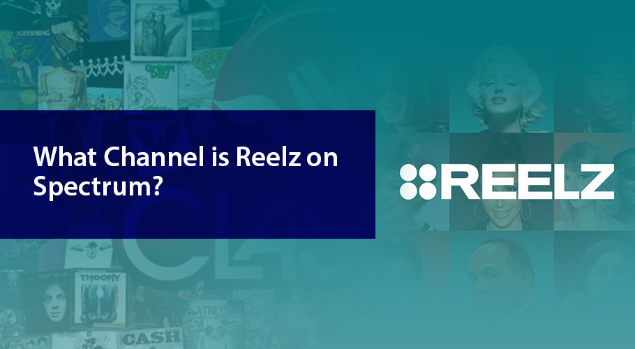 What Channel İs Reelz On Spectrum