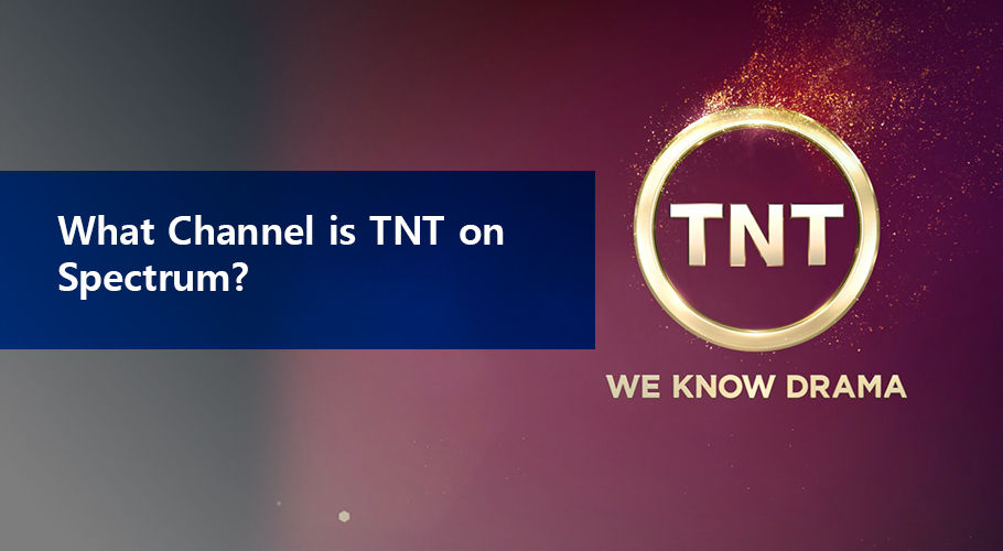 Which Channel Number Is Tnt On Spectrum Tv Spectrum Tv
