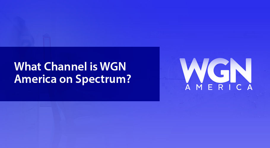 What Channel Number is WGN America on Spectrum?