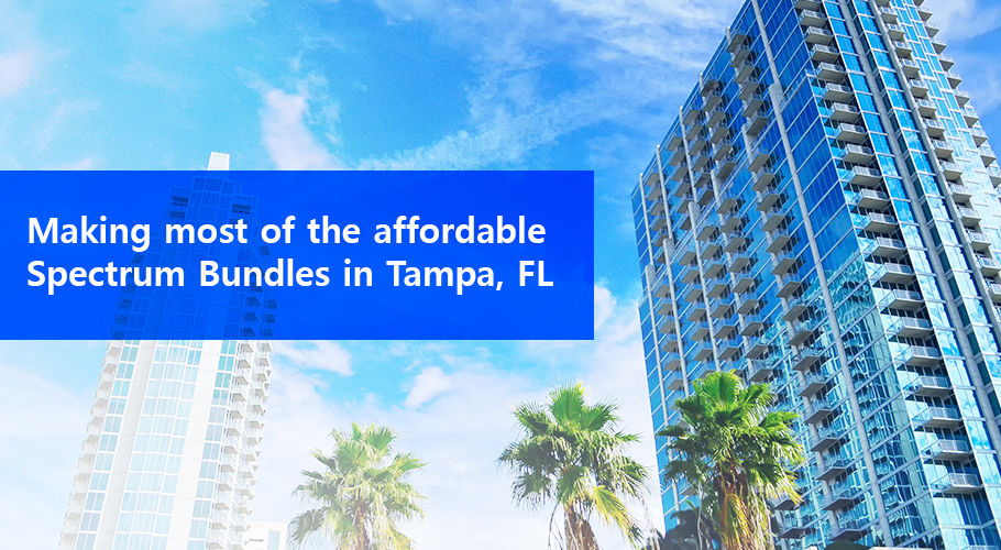 Affordable Spectrum Bundles Tampa Fl