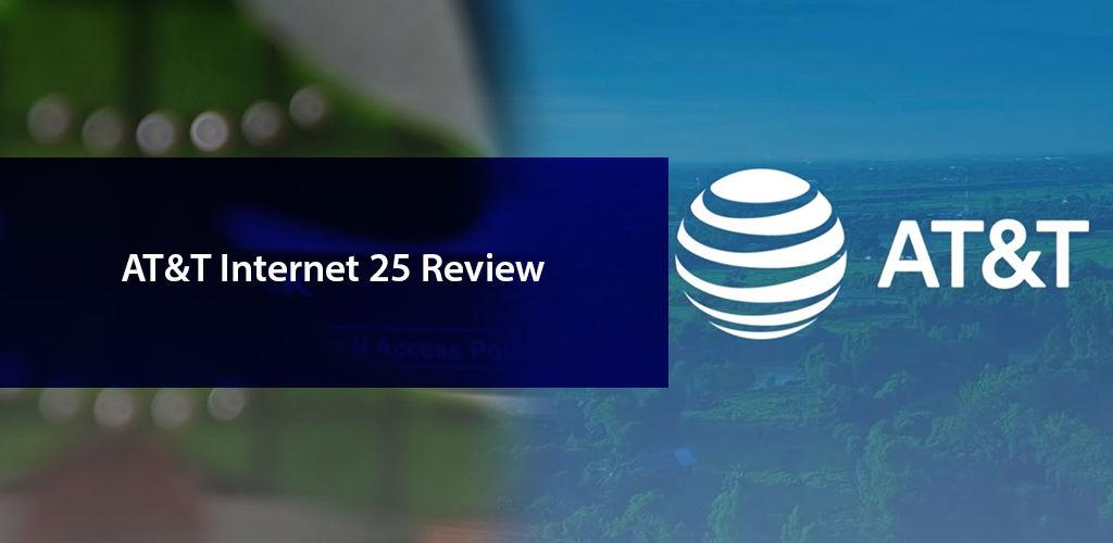 Att İnternet 25 Review