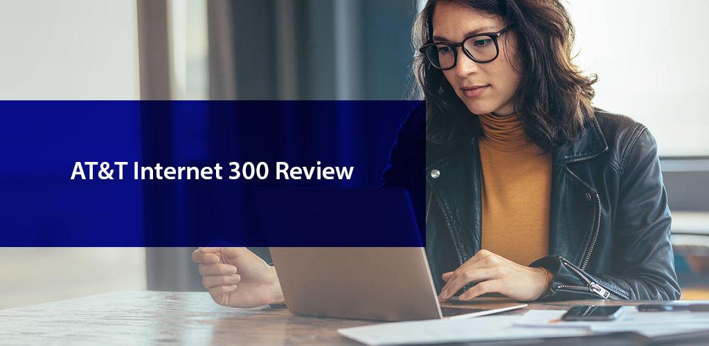 Att İnternet 300 Review