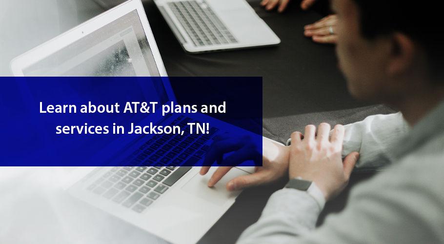 Att İnternet And Tv Plans İn Jackson