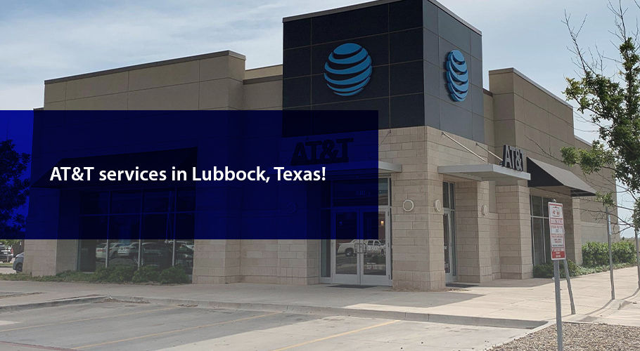 AT&T Lubbock: Everything You Need to Know!