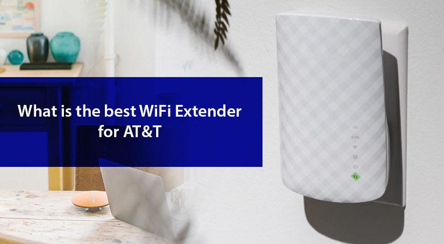 Best Att Wifi İnternet Extender