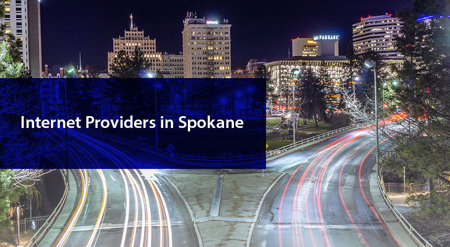 Best Internet Providers In Spokane