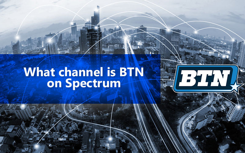 Btn On Spectrum