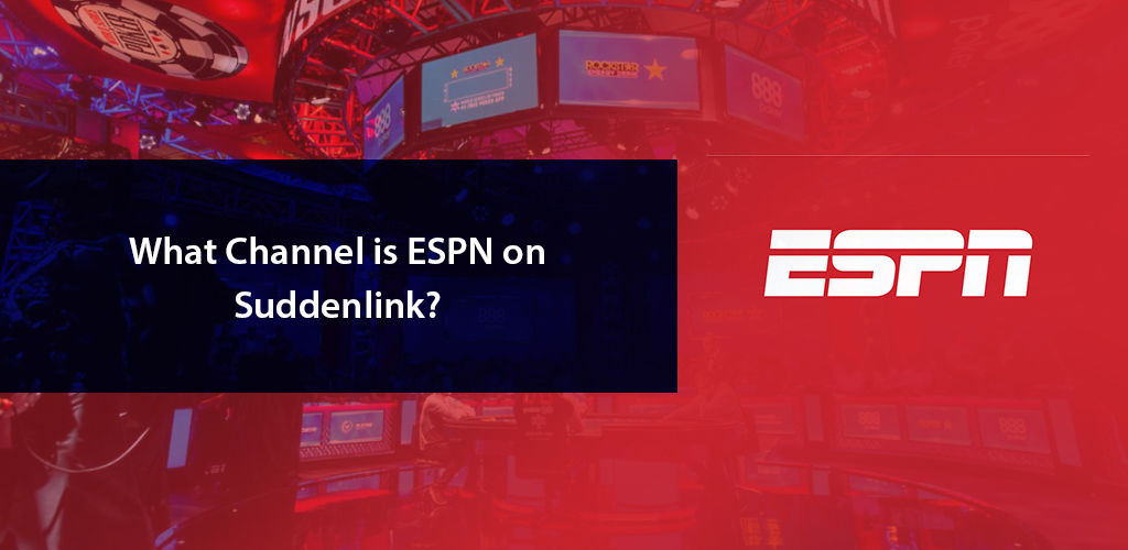 Espn Channel On Suddenlink