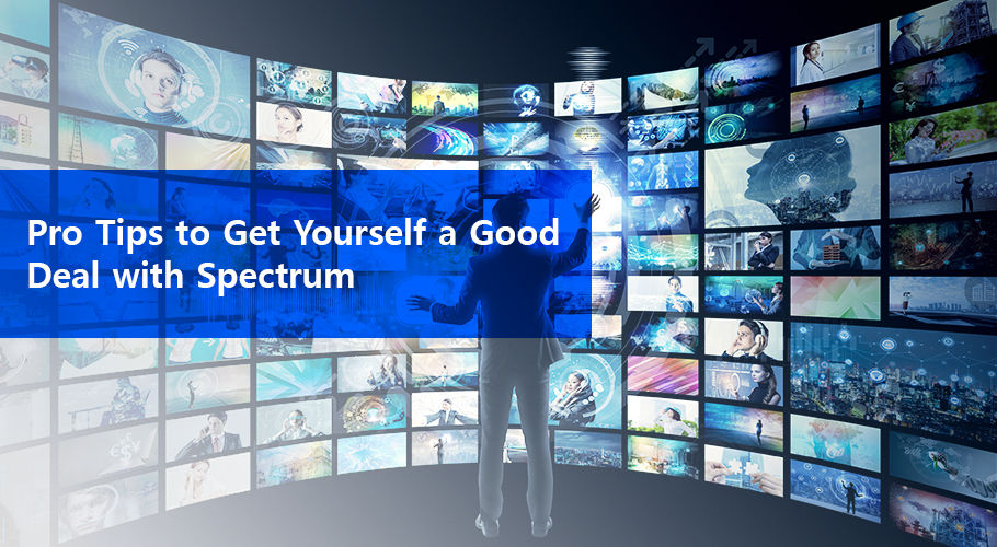 How To Get A Spectrum Discount İnternet