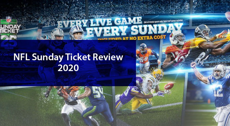 How To Get Nfl Sunday Ticket