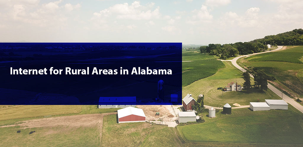 İnternet For Rural Areas İn Alabama