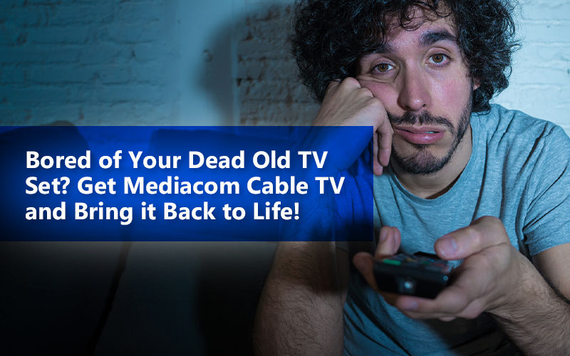 Mediacom Cable Tv Service