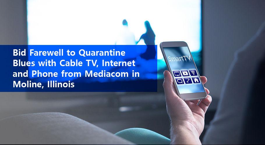 Mediacom Moline İllinois
