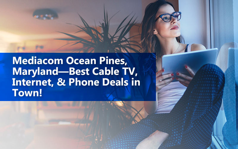 Mediacom Ocean Pines Maryland
