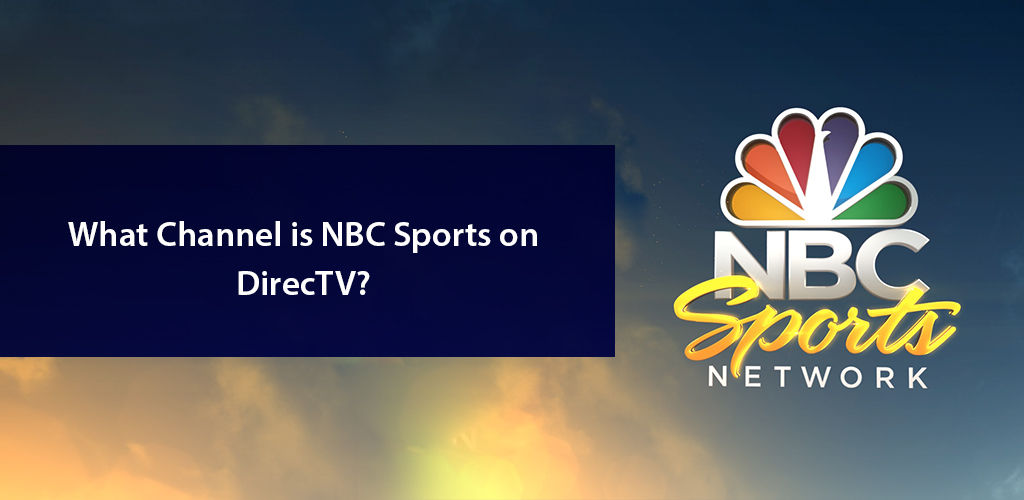 Nbc Sports On Directv