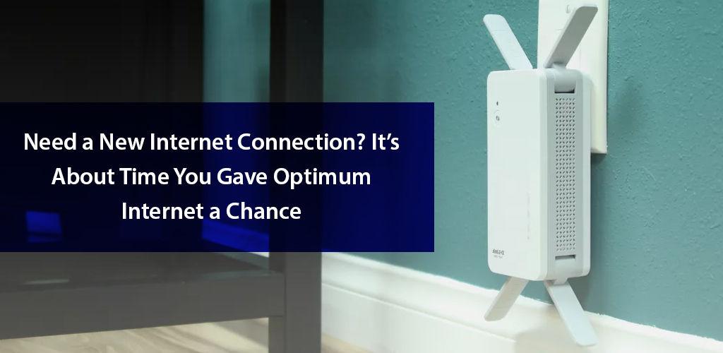 Optimum Internet Services