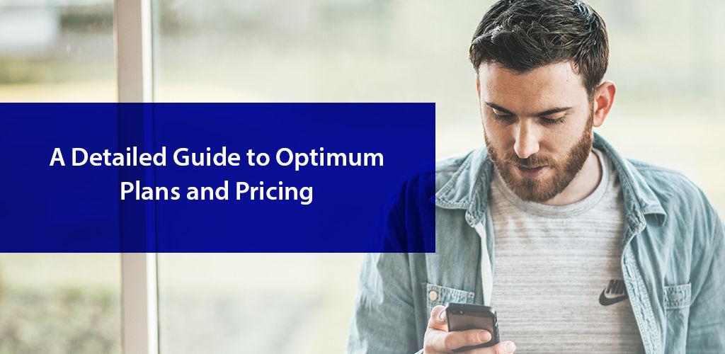 Optimum Plans And Pricing
