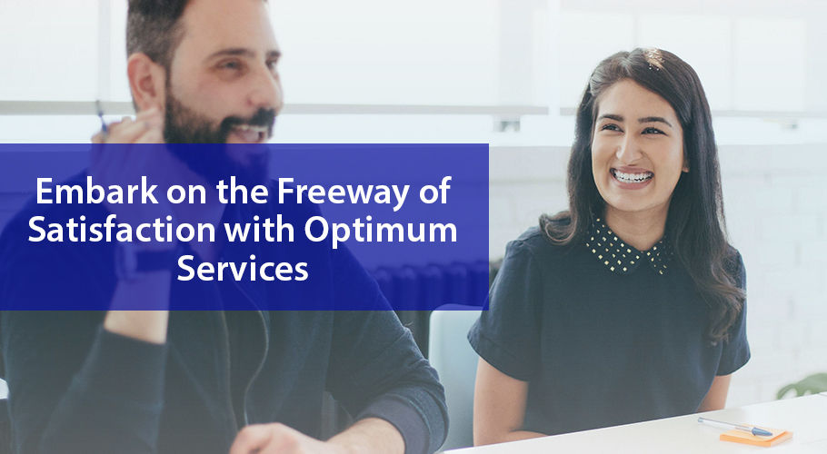 Optimum Services Are Here To Satisfy